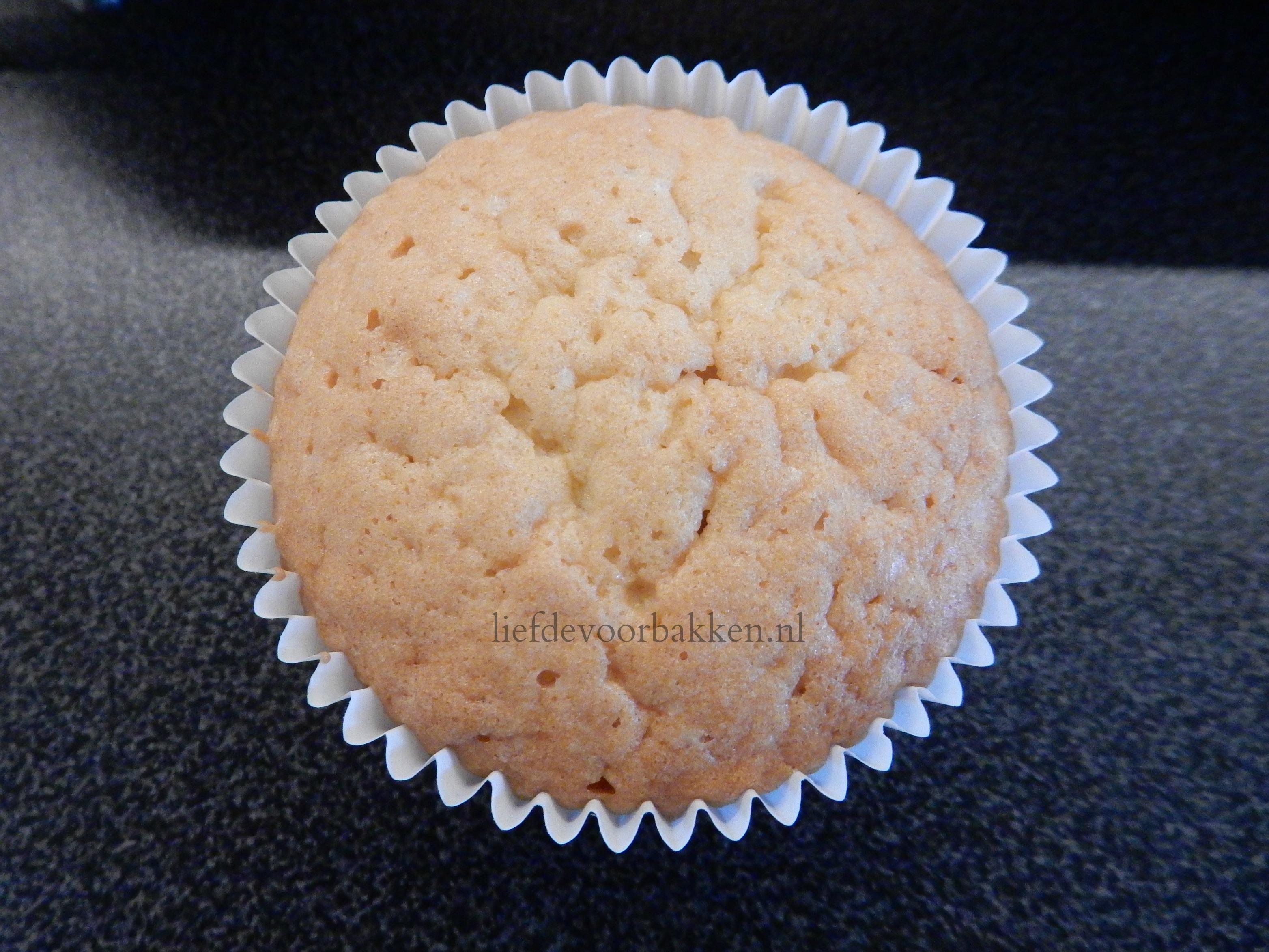 Basisrecept cupcakes