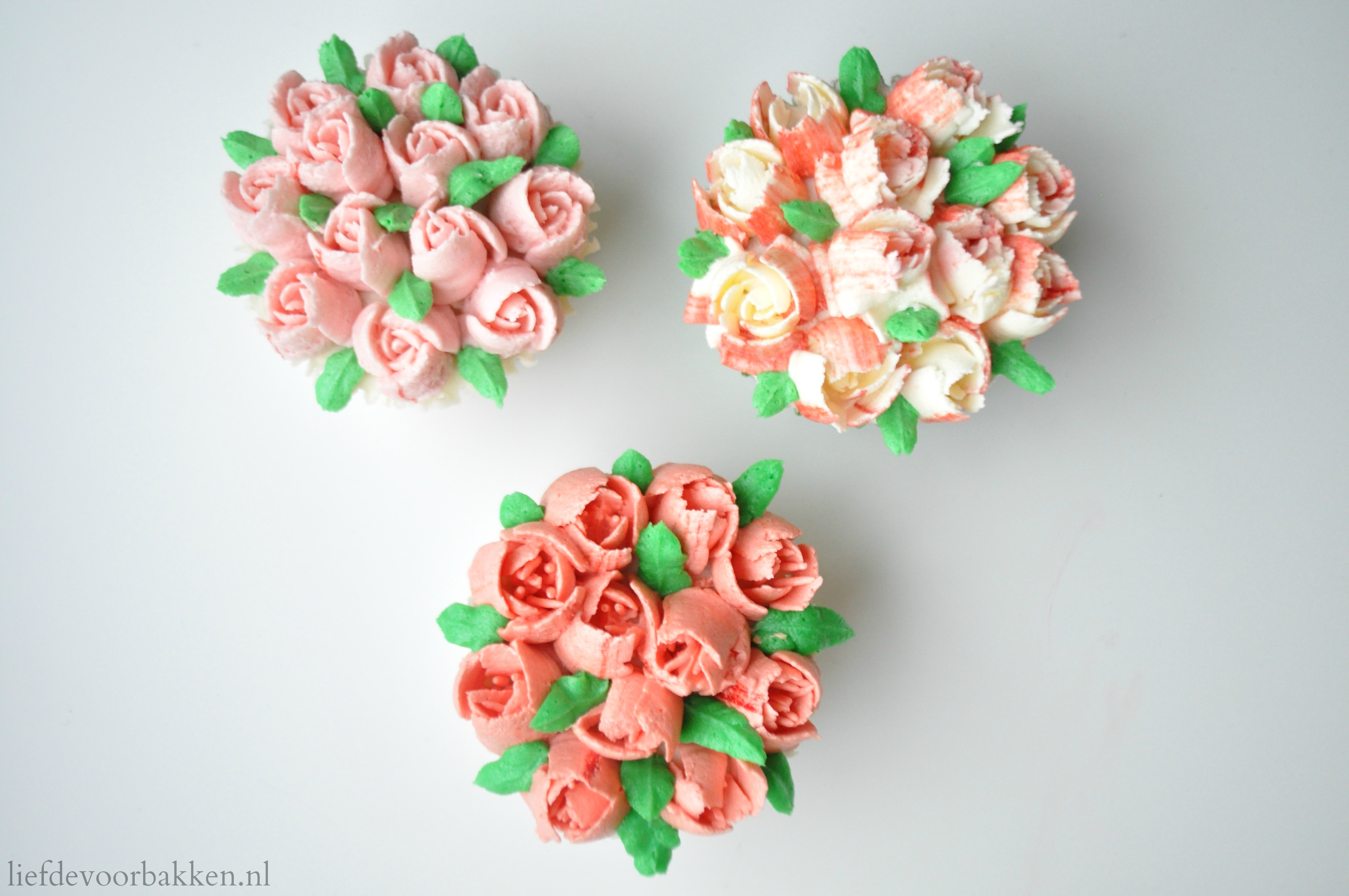 Simply Making Flower Tips deel 2